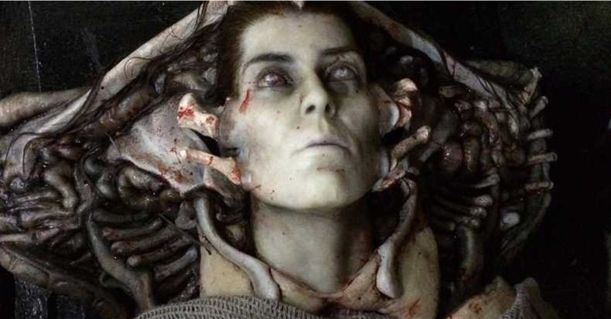 Alien Covenant Sequel