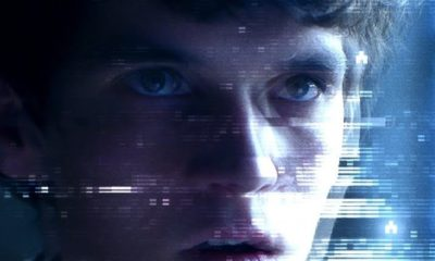 Bandersnatch 400x240 - BLACK MIRROR Feature Film BANDERSNATCH on Netflix Tomorrow