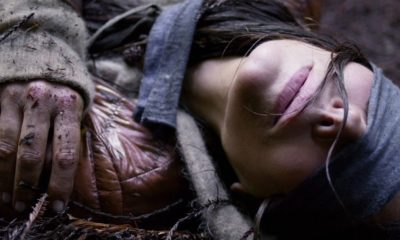 Bird Box 2018 Bullock 400x240 - Netflix Original BIRD BOX Now Holds the Record for Most Watches in a Week