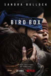 Bird Box Poster 202x300 - 7 Small Details You Probably Missed in BIRD BOX