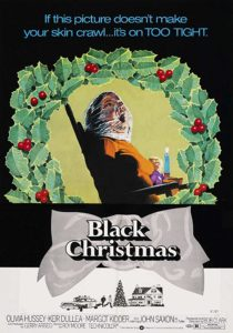 Black Christmas 1974 Poster 210x300 - Video Dives Deep into the Iconic Ending of BLACK CHRISTMAS