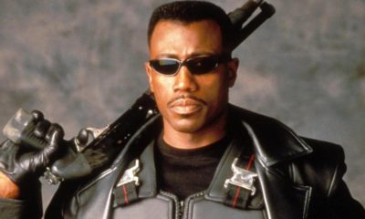 Blade 400x240 - That Time James Wan Pitched a BLADE Reboot to Marvel