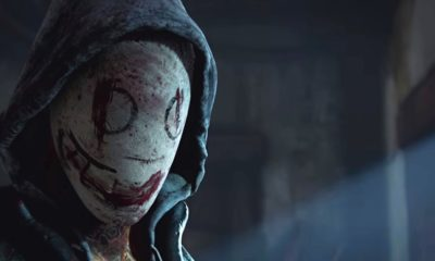 Dead by Daylight Darkness Among Us 400x240 - DEAD BY DAYLIGHT: DARKNESS AMONG US Unleashes First Human Killer on December 11th