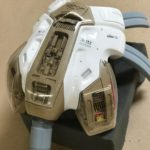 FH Mask The Predator 5 150x150 - Unused Prop from THE PREDATOR Reveals ALIEN-Inspired Facehugger Mask