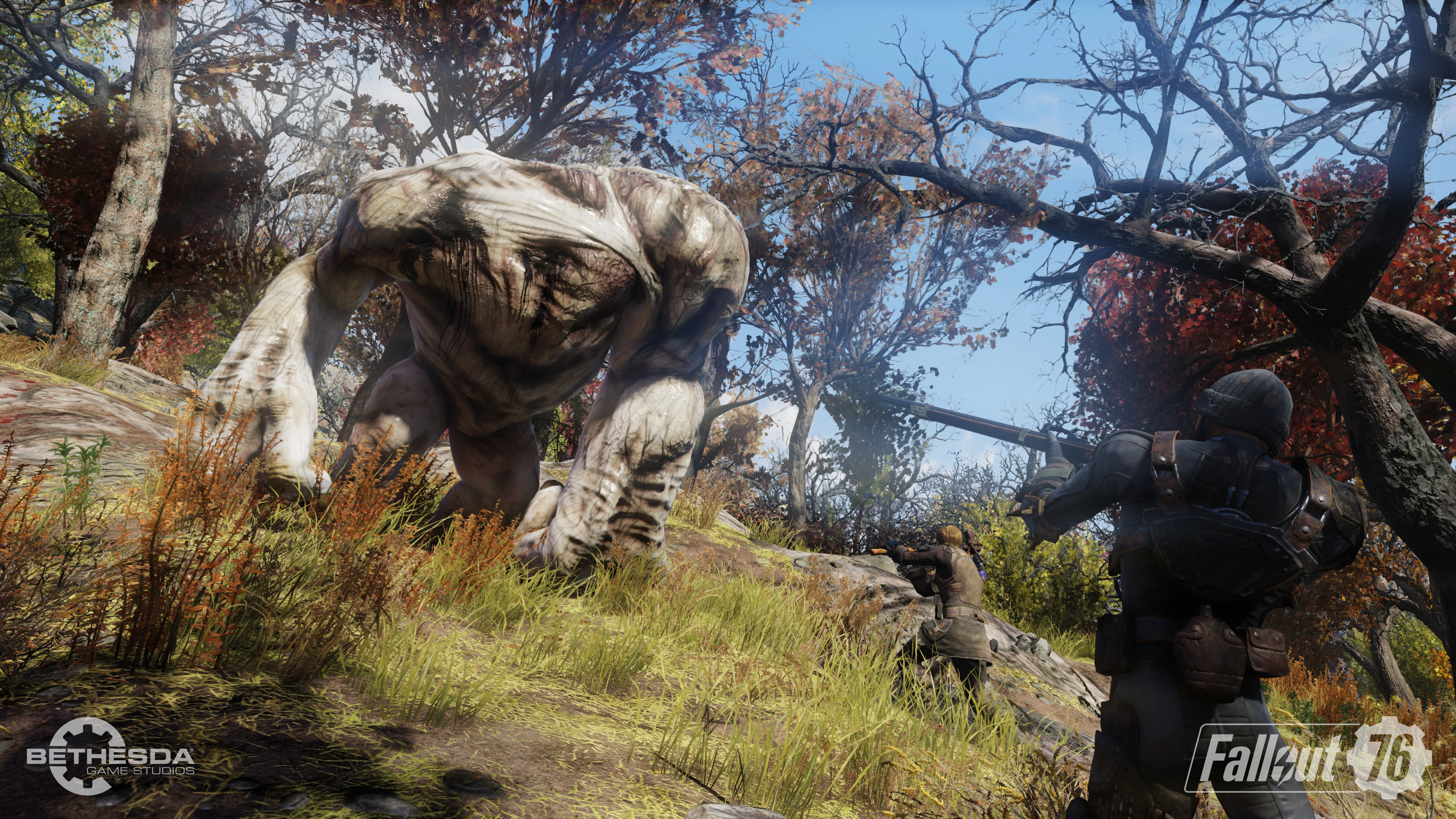 FALLOUT: 76 Review -Shattered World, Broken Game - Dread Central