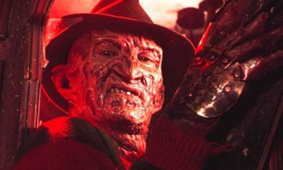 Freddy Krueger 400x240 - Robert Englund Down for Another ELM STREET Movie But Wants Kevin Bacon to Play Freddy