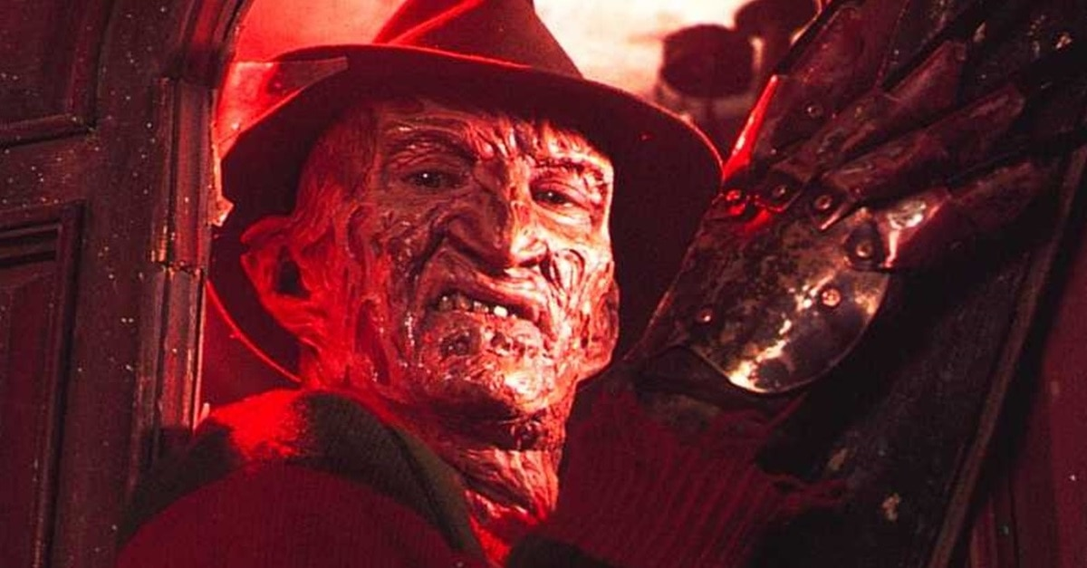 Freddy Krueger - Robert Englund Down for Another ELM STREET Movie But Wants Kevin Bacon to Play Freddy
