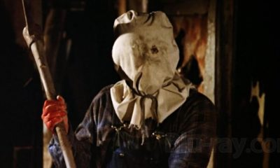 Friday the 13th Part 2 Jason 400x240 - RIP Steve Dash: Actor Who Played Jason Voorhees in FRIDAY THE 13TH PART 2 Has Passed Away at 74