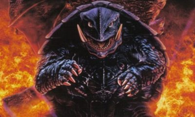 Gamera 400x240 - Here's Why We Probably Won't See Gamera in GODZILLA: KING OF THE MONSTERS