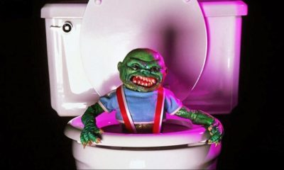 Ghoulies 1985 400x240 - Would You Watch a CRITTERS or GHOULIES Remake from HALLOWEEN Director David Gordon Green?