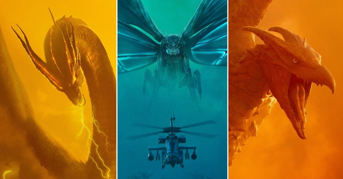 Image result for mothra rodan