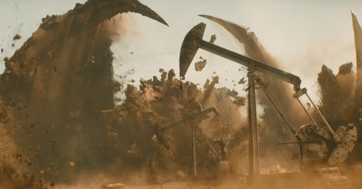 Full Breakdown of Latest GODZILLA: KING OF THE MONSTERS TV Spot: Rodan vs King Ghidorah?