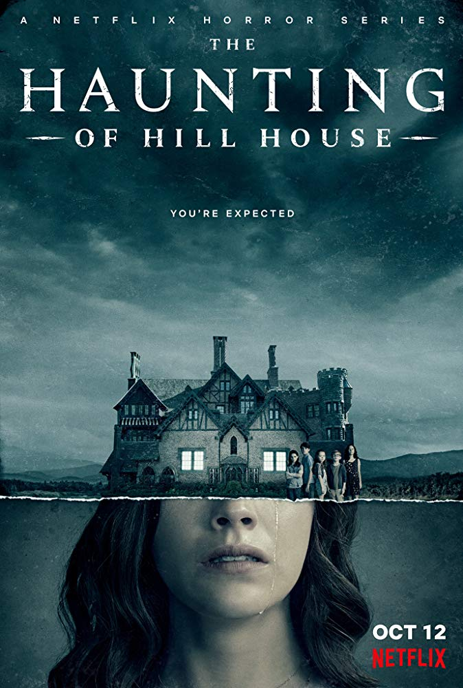 Haunting of Hill House Poster - Video Explores What Made Episode 6 of THE HAUNTING OF HILL HOUSE So Extraordinary
