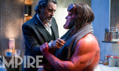 Hellboy 2019 Empire Mag 400x240 - HELLBOY Remake Officially Scores the R Rating We Were Promised