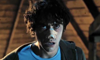 Hereditary Alex Wolff 400x240 - (Video) These 10 Horror Movies Totally Traumatized Actors