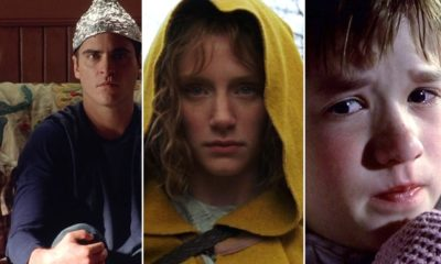 M Night Shyamalan Movies 400x240 - Who Else Might Show Up in GLASS? Top 5 M. Night Shyamalan Characters We'd Like to See