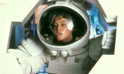 Making of Alien Banner 400x240 - Ridley Scott's ALIEN Getting 2-Disc 4K Blu-ray This April