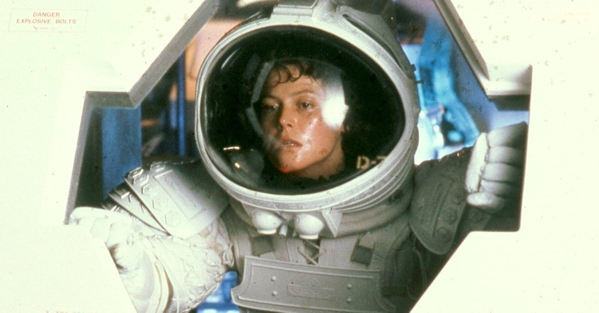 Celebrate 40th Anniversary With Astonishing The Making Of Alien Now