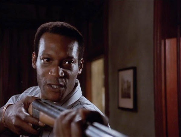 Night of the Living Dead Tony Todd - Interview: Tony Todd on CANDYMAN and the State of Horror