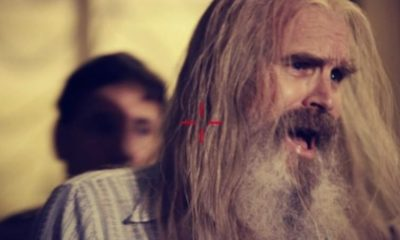 "Otis 3 From Hell 400x240 - Rob Zombie Promises Otis Driftwood is ""Worse Than Ever"" in THREE FROM HELL"
