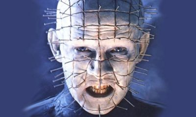 Pinhead 400x240 - 2nd Unmade Clive Barker HELLRAISER Remake Script Discovered (Audiobook Style Video: Part 2)
