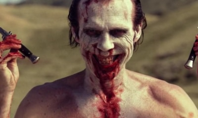 Richard Brake 400x240 - Rob Zombie Says Richard Brake's Acting in THREE FROM HELL is Best of His Career