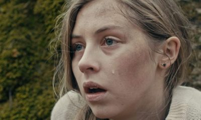 Rust Creek 2019 scene 400x240 - There's No One to Trust in Trailer for Twisty Thriller RUST CREEK from IFC Midnight