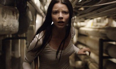 Split 400x240 - Does Creepy International Trailer for GLASS Suggest Casey Cooke Will Be a Villain?