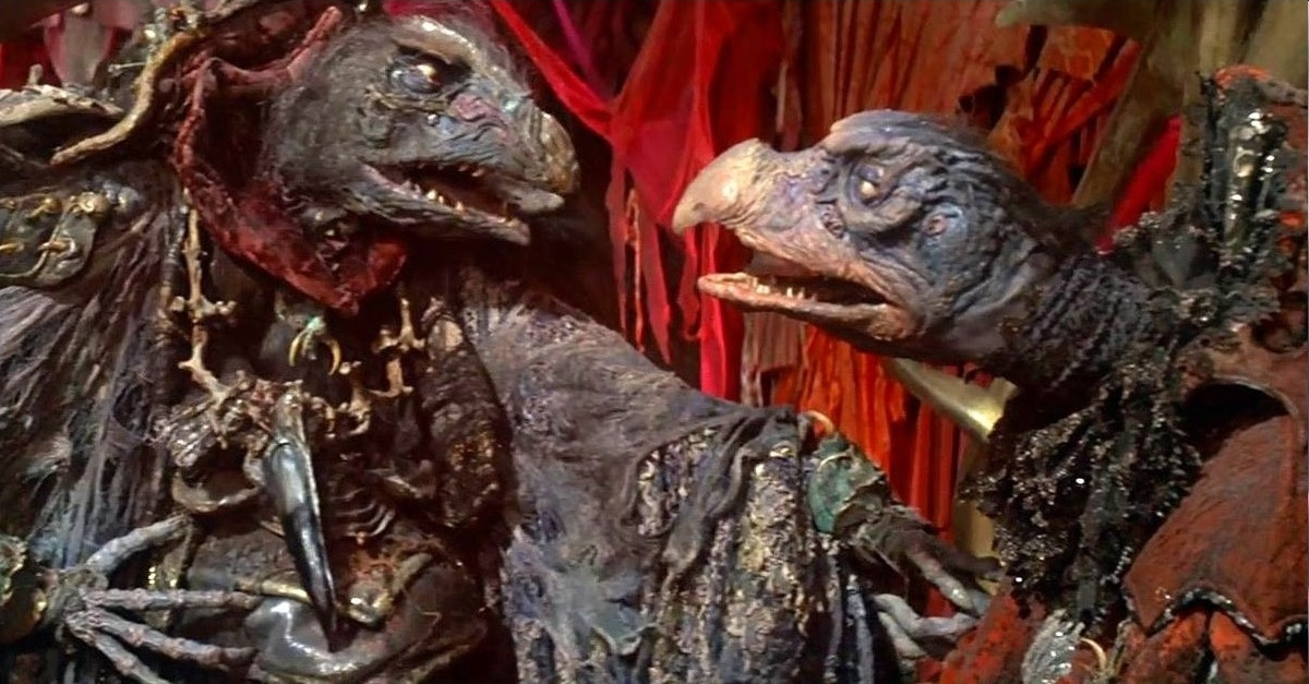 The Dark Crystal Skeksis - With THE DARK CRYSTAL Now on Netflix, Is AGE OF RESISTANCE Coming Soon?
