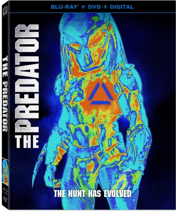 "The Predator DVD - Video Reveals ""Menagerie"" of Hybrids We Didn't See in Shane Black's THE PREDATOR"