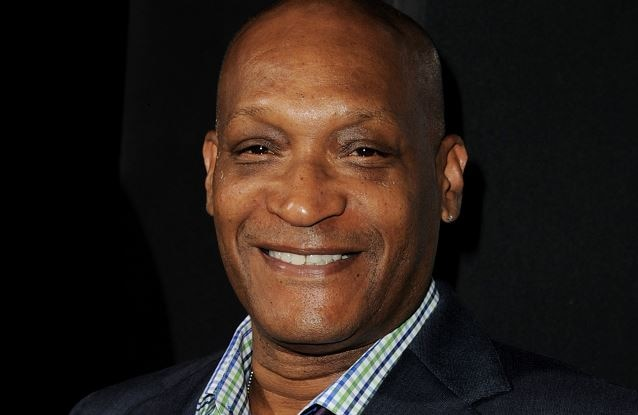 Tony Todd The Flash Season 2 - Interview: Tony Todd on CANDYMAN and the State of Horror