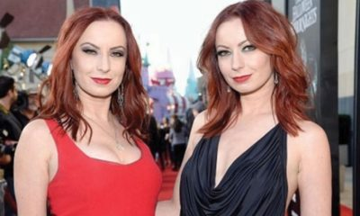 Twisted Twins 400x240 - Congrats Jen & Sylvia Soska on 10 Years of Twisted Twins Productions + WiHM Blood Drive 2019