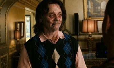 "Zombieland Bill Murray 400x240 - Report Claims Bill Murray to be Resurrected in ZOMBIELAND 2 (Bringing Along Another Original ""Ghostbuster""?)"
