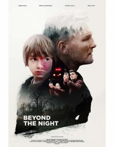 beyondthenightposter 232x300 - Exclusive BEYOND THE NIGHT Trailer Takes Small Town Mysteries to a Supernatural Level