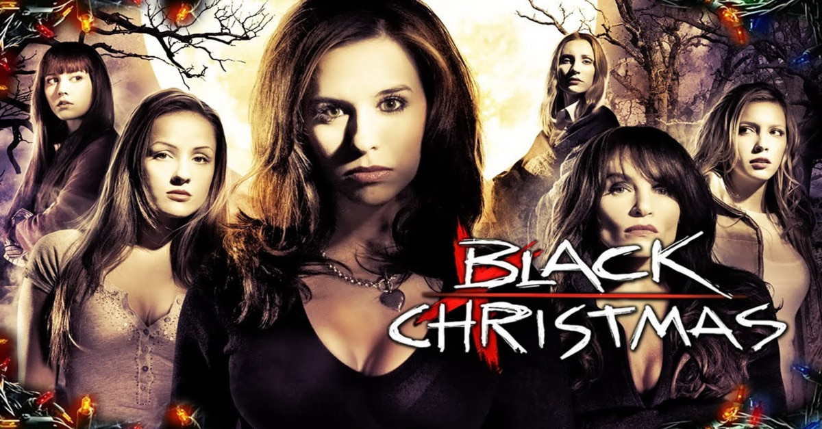 blackxmasheader - Silent Night, Deadly Podcast: Ep1 - BLACK CHRISTMAS (2006)