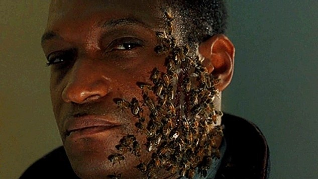 candyman main Custom - Interview: Tony Todd on CANDYMAN and the State of Horror