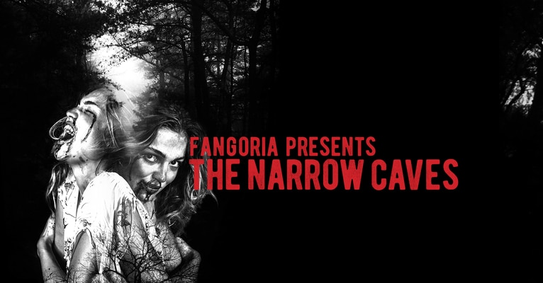 fangoriathenarrowcavespodcast - Fangoria Launches New Horror Podcast THE NARROW CAVES