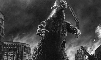 Toho Archives - Dread Central