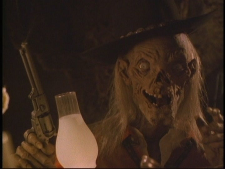 showndown1 - Exhuming TALES FROM THE CRYPT: A Showdown of Ghosts of Past, Present & Future