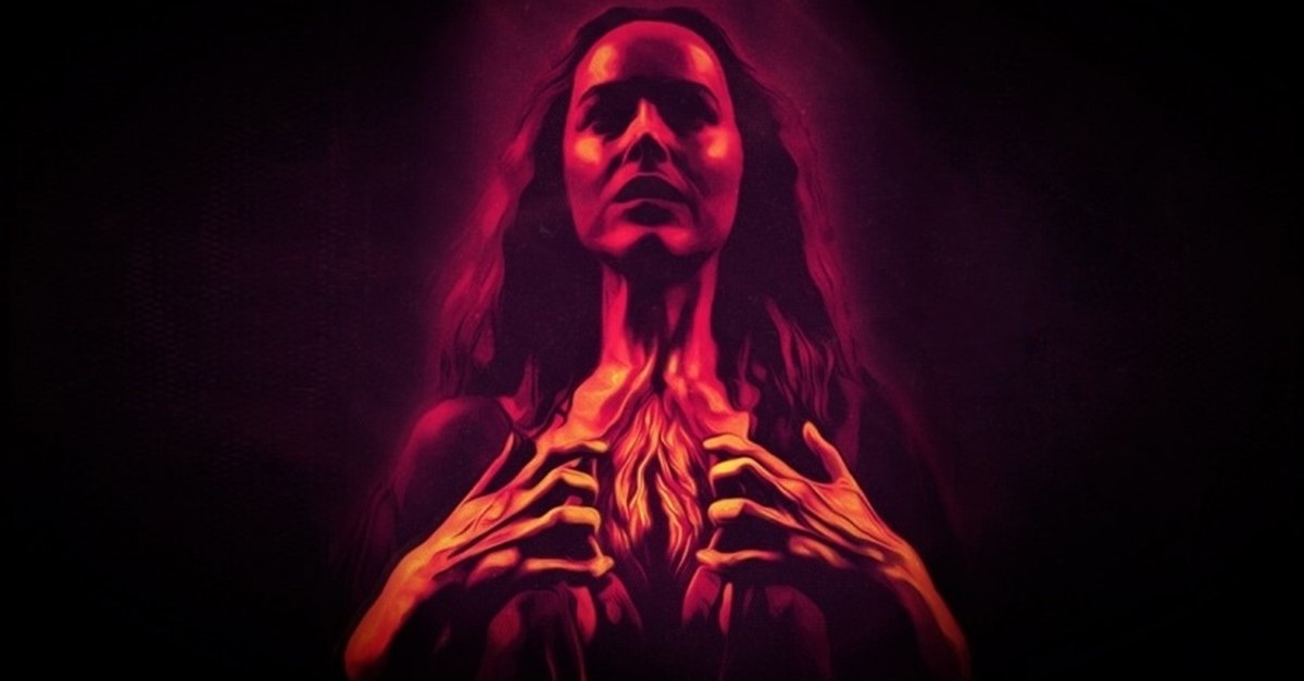 suspiria Dakota Johnson - Release Date Announced for SUSPIRIA Blu-ray/DVD