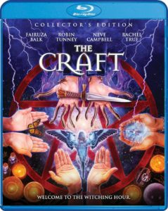 the craft blu ray 239x300 - Robin Tunney Says THE CRAFT Reboot/Sequel Still Happening; Hints at Cameo