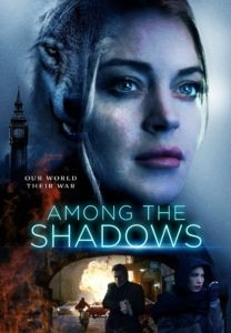 Among The Shadows smaller 208x300 - Interview: Gianni Capaldi Fends Off Werewolves (and Lindsay Lohan) in AMONG THE SHADOWS