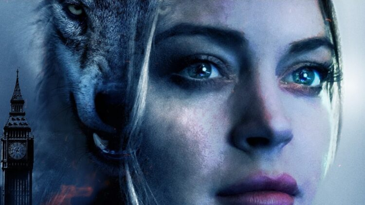 Among the Shadows Banner 1 750x422 - New Trailer & Poster + Release Date Announced for Lindsay Lohan Werewolf Movie AMONG THE SHADOWS