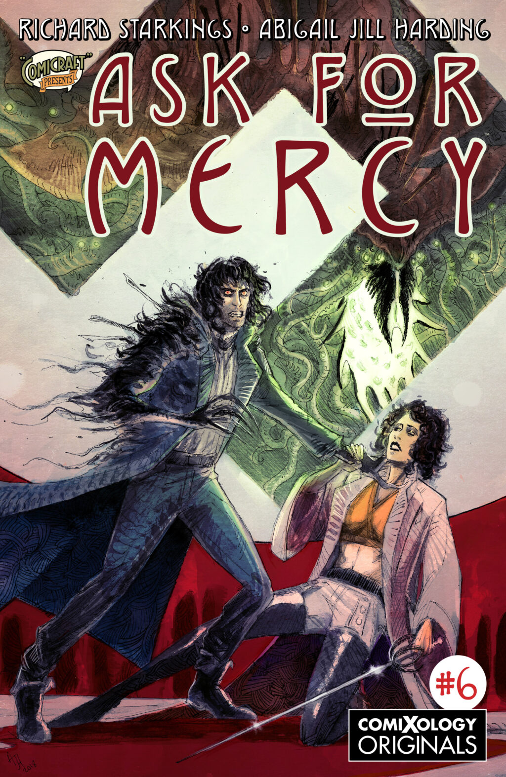 Ask.For .Mercy .cO .6.COVER  1024x1574 - Exclusive Preview of comiXology Originals' ASK FOR MERCY #6
