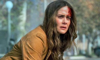 Bird Box Paulson 400x240 - Real-Life Tragedy: The Controversial Footage in BIRD BOX Netflix Refuses to Cut