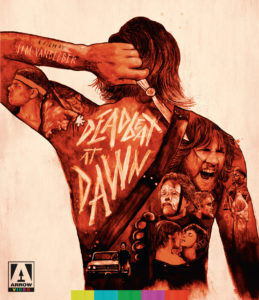 DeadBeatAtDawn 259x300 - DEADBEAT AT DAWN Blu-ray Review - Jim Van Bebber's Poetry of Blood