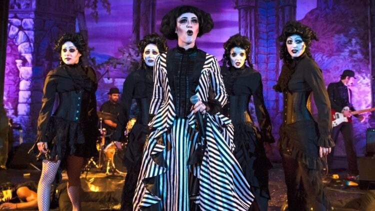 Edwardian Ball Banner 750x422 - Here's Why San Francisco Bay Area Horror Fans Should Be Excited for THE EDWARDIAN BALL This Weekend