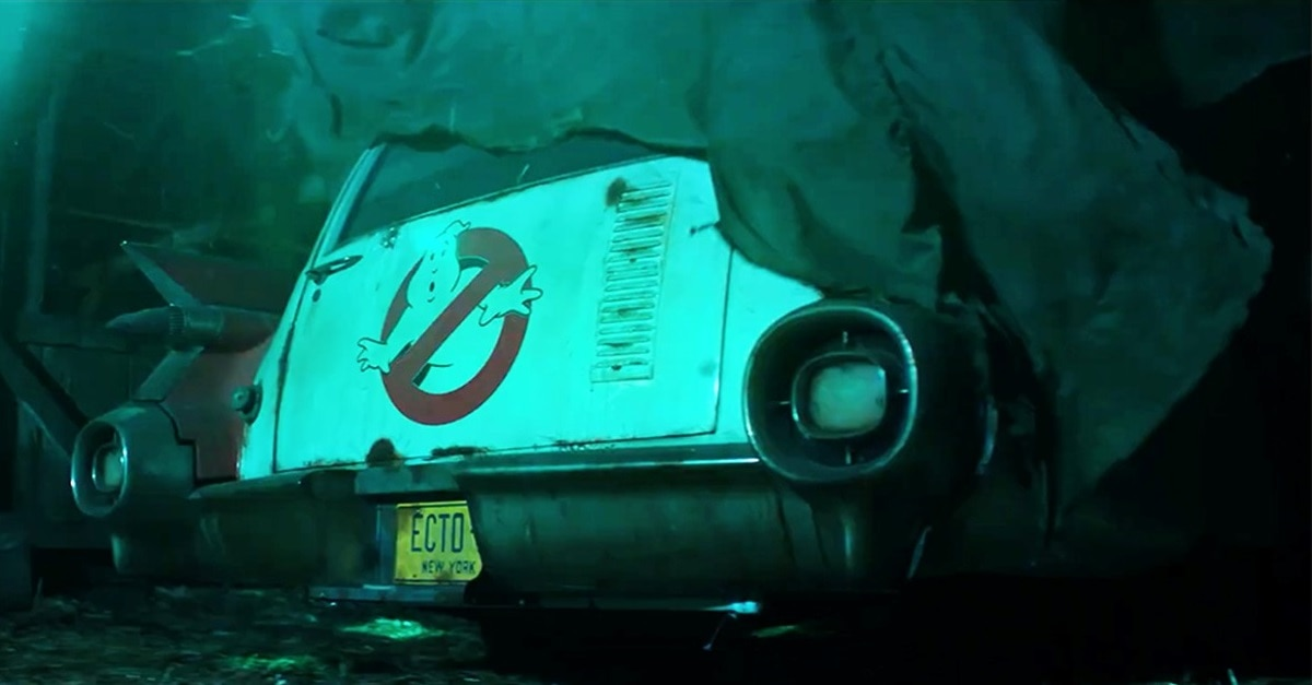 """""""Meet the Family"""" Jason Reitman Confirms Key Cast for GHOSTBUSTERS 3"""