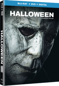 HALLOWEEN Blu ray 206x300 - Interview: Nick Castle on Resurrecting Michael Myers 40 Years Later in HALLOWEEN