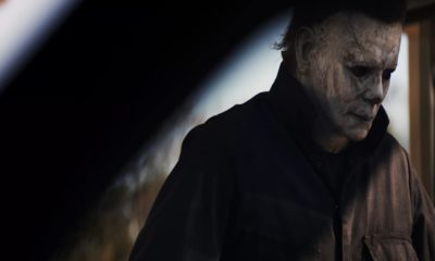HALLOWEEN Feature 400x240 - Interview: Nick Castle on Resurrecting Michael Myers 40 Years Later in HALLOWEEN